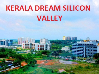 Malabar coast spruces to become Silicon Coast