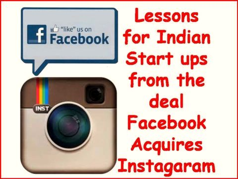 What Indian Start ups need gain!!