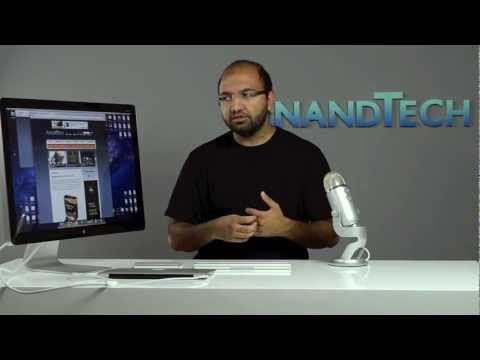Arun Shimpi-benchmark tester
