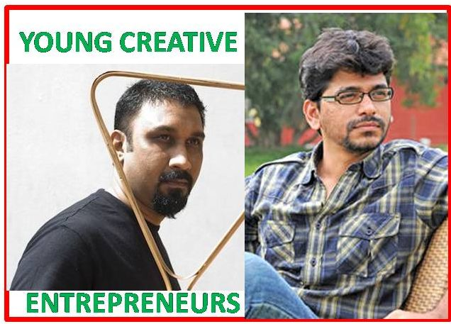 Young Creative Entrepreneurs