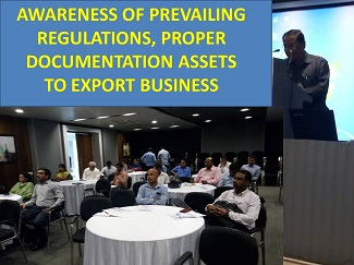 BRIEF INFORMATION ON EXPORT DOCUMENTATIONS AND PROCEDURES