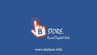 B-STORE IS RURAL DIGITAL HUB