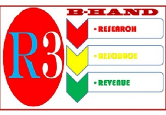 BHAND'S R3 MODULE REAPING REWARDS