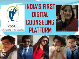 DIGITAL COUNSELING PLATFORM BYVSSOL