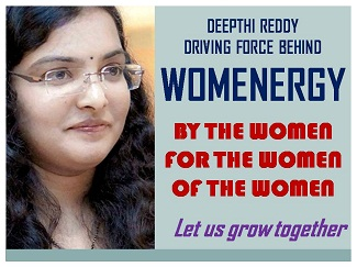 WOMENERGY WOMEN EMPOWERMENT