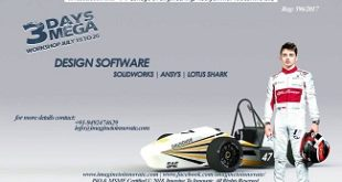 DESIGN AN ELECTRIC VEHICLE WITH IMAGINE TO INNOVATE