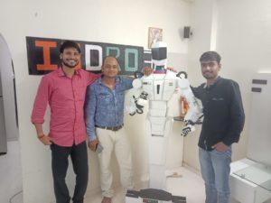 DayBest robot