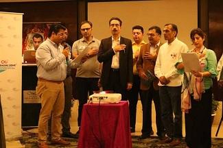 BBN Session in Delhi