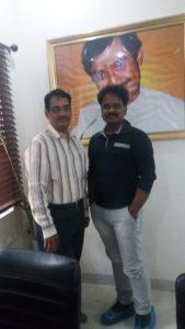 Way2World with Dr RaviShankar P