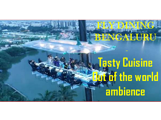 Fly Dining Bangalore