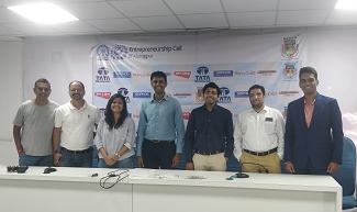 PAN-India Entrepreneurship Awareness Drive 2018 @Ahmedabad