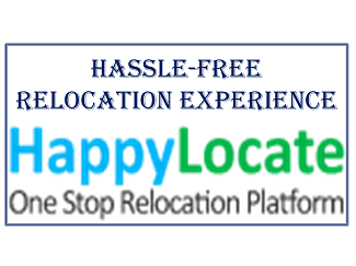 Relocate with HappyLocate
