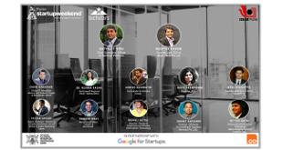 Global StartUp Weekend
