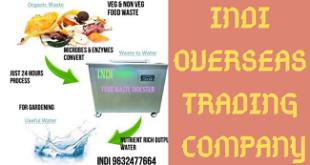 Waste food digestor