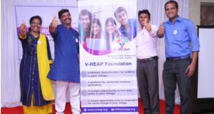 V-REAP Team