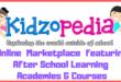 Kidzopedia
