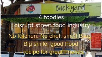 Hyderabad Backyard Food Co