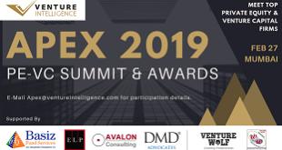 APEX'19 Summit Awards