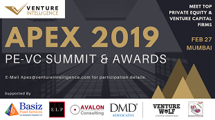 APEX'19 Summit Awards