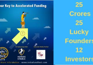 Third Edition of India Fund Fest