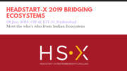 HeadStart X 2019