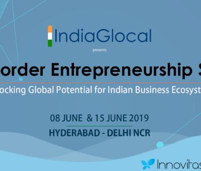 Cross Border Entrepreneurship Summit 2019