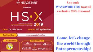 Headstart India
