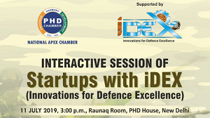 PHD Event