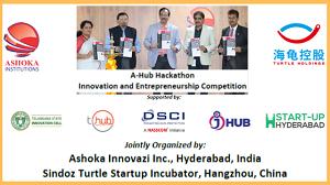 AHUB Hackathon 2019