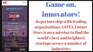 GITEX Future Stars