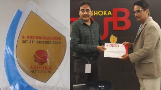 Ashoka Hub