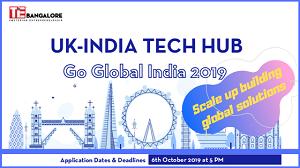 UK-IndiaTechHub