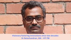 Dr Balachandran