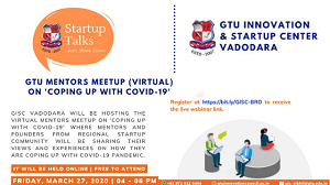 COVID- 19: SURVIVAL STRATEGIES FOR STARTUP