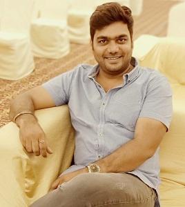 Ashok Patnaik