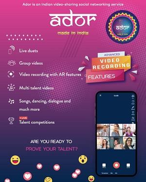 2 AdorApp