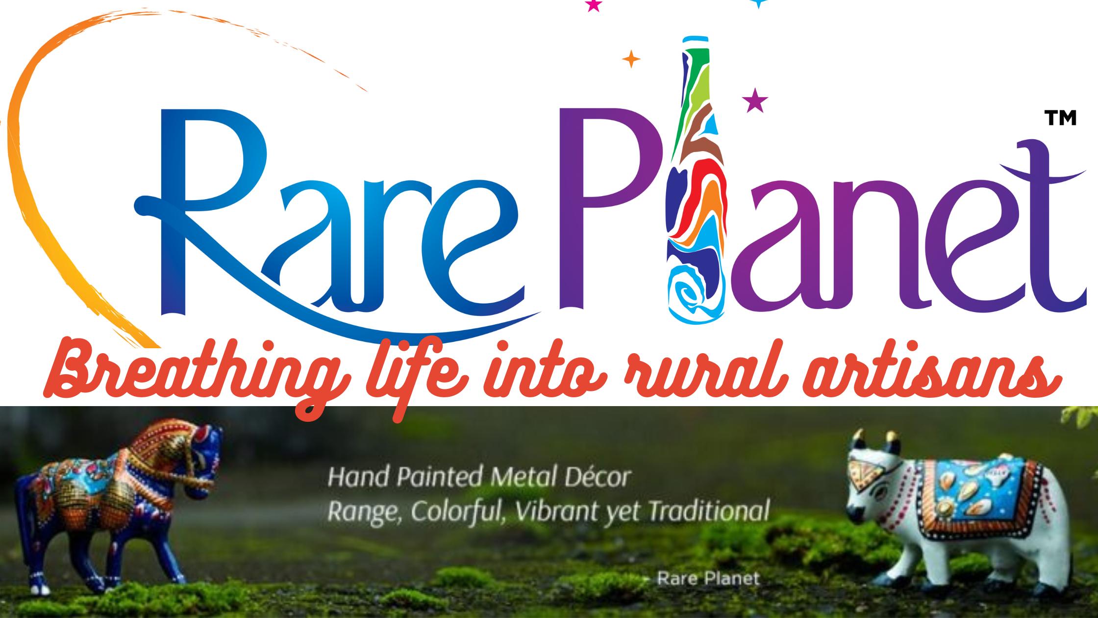 RarePlanet 01